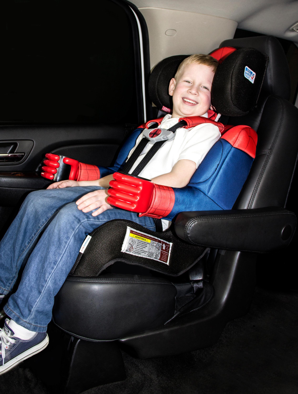 Amazon.com : KidsEmbrace Cinderella Booster Car Seat