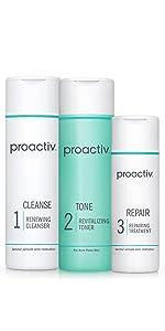 acne cleanser, acne toner, acne face lotion, acne treatment, proactiv