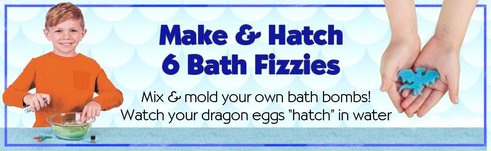 bath fizzies, bath bombs for kids, bath bomb maker, bath bomb maker kids