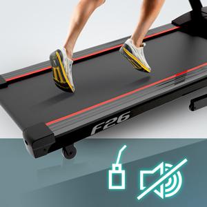 Sportstech PL50 Aceite de Silicona para Cintas de Correr Fabricado ...