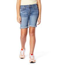 Girls' Bermuda Short