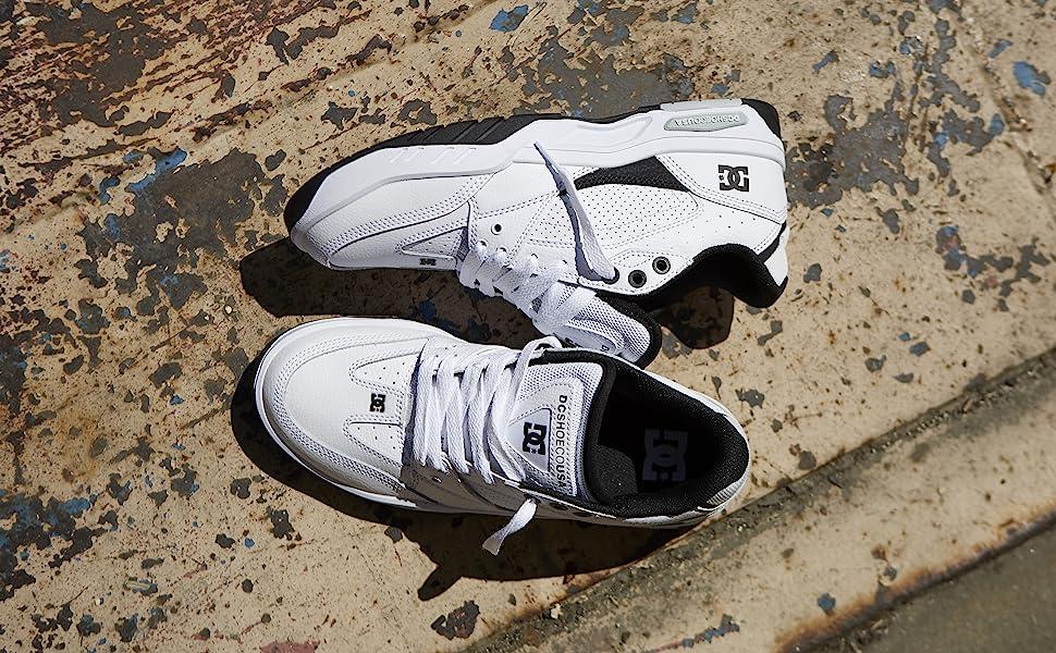 Amazon.com: DC Men's MASWELL Skate Shoe