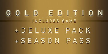 TC2 Gold Edition