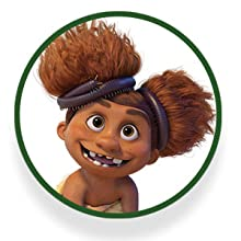 the croods a new age sandy
