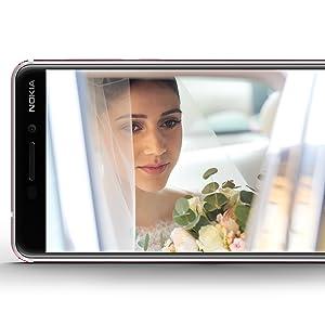 Nokia 6.1 Performance