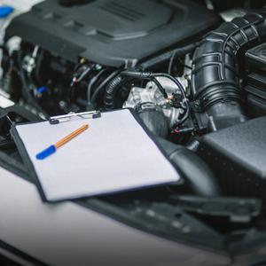 engine management production