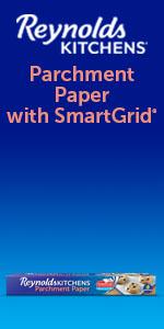 SmartGrid Parchment paper