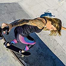 GoPro Hero 7 black skateboarding