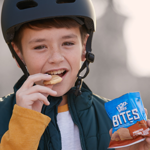 Pop-Tarts Bites offer all the fun of our toaster pastries with added portability for activities