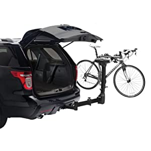 Amazon Com Thule Vertex Swing Away Bike Rack 4 Bike