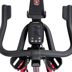 Schwinn IC4 Indoor Cycling Bike LCD Console