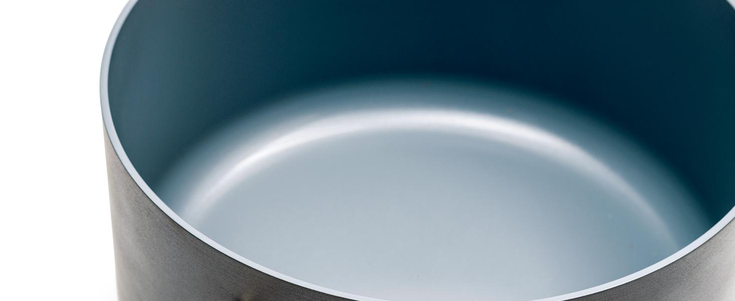 GreenPan, Paris Pro, Healthy Ceramic Non-stick, diamond coating, durable, cookware, metal utensil