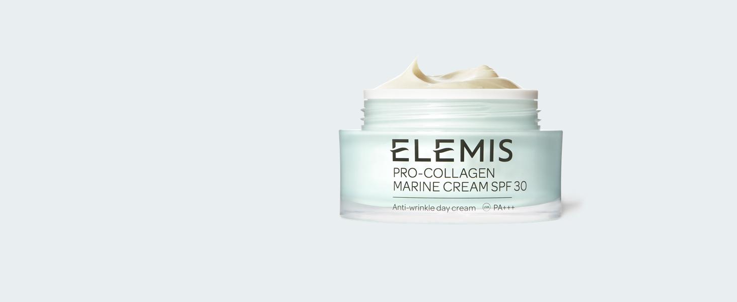 Pro-Collagen Marine Cream SPF30 Complete the Routine