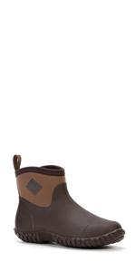 3c1d5dbdc7a Amazon.com | Muckster ll Ankle-Height Men's Rubber Garden Boots ...