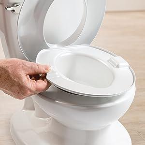 Removable Pot