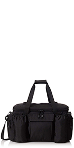 bag car pack police unit chair seat cab