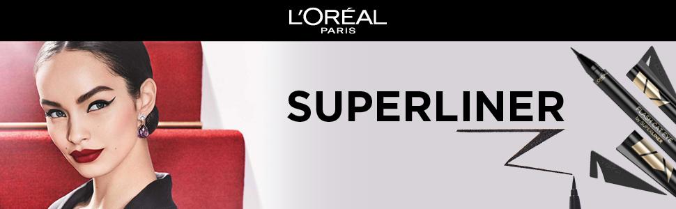 L'Oreal Paris Superliner