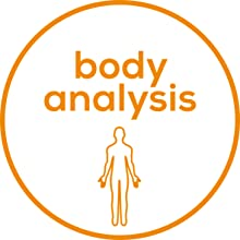 Análisis del cuerpo