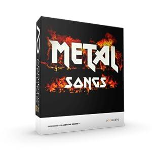 METAL SONGS