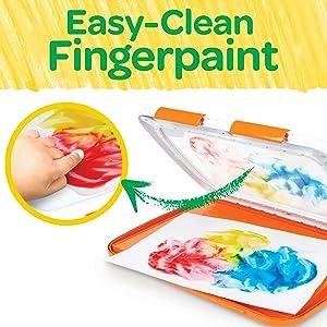 toddler paint, paint for kids, kids paint, paint, crayola, toddler toys, toddler gifts, gifts for ki