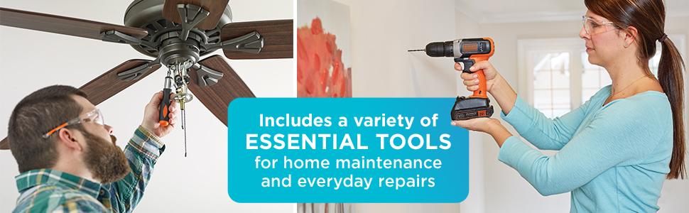 Essential Tool