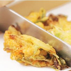 お惣菜 レンジ 温め直し 天ぷら フライヤー フライ 油