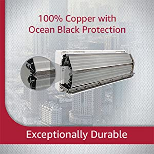 er with Ocean Black Protectio