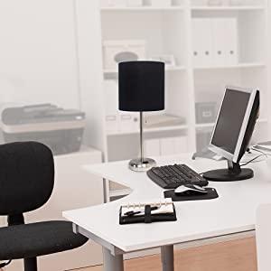 outlet desk lamp