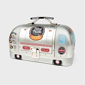 foodtruck lunchbox