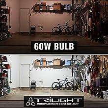garage comparison