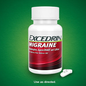 Amazon Com Excedrin Migraine Caplets For Migraine Pain Relief 200