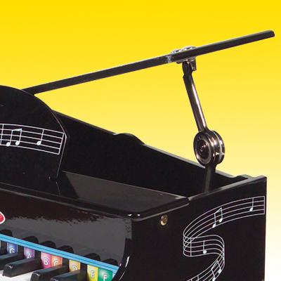 Melissa Amp Doug Learn To Play Classic Grand Piano With 30