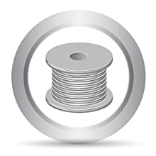 Available in 12, 14, 16, and 18 AWG sizes, and in 50, 100, 250, and 500 foot lengths
