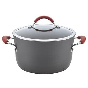 nonstick cookware, rachael ray, casserole