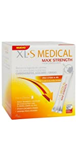 XLS Medical Max Strength · XLS Medical Max Strength ...