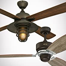 Westinghouse Indoor amp; Outdoor Ceiling Fans