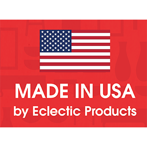 Eclectic Made in USA