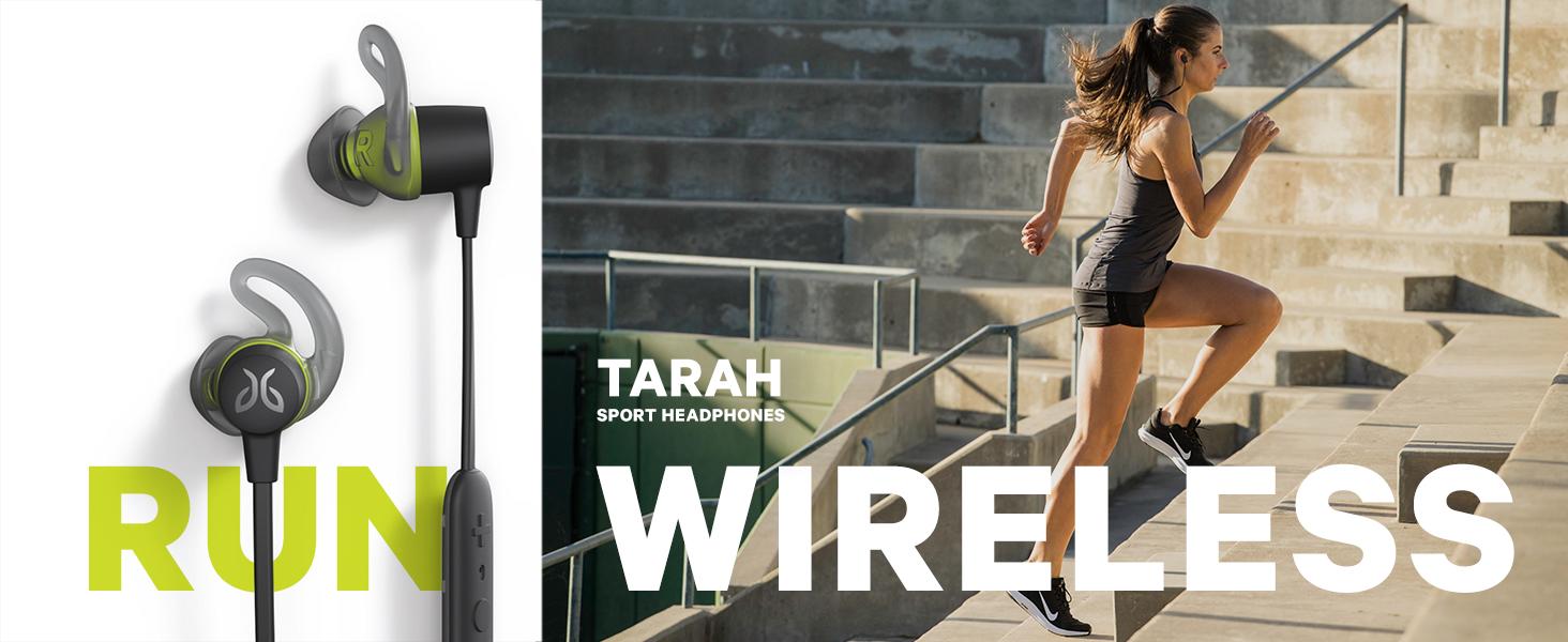 Jaybird Tarah Sport Headphones