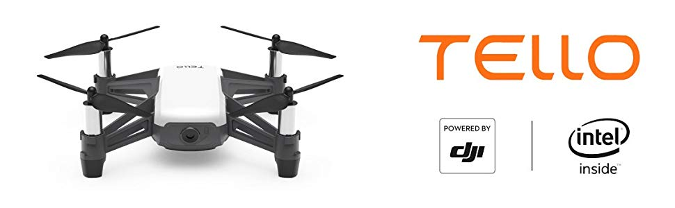 DJI Ryze Tello Series