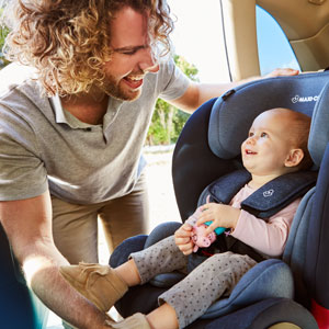 Bébé Confort;siège auto évolutif;jeune enfant;enfant;titan;module 3;image 2