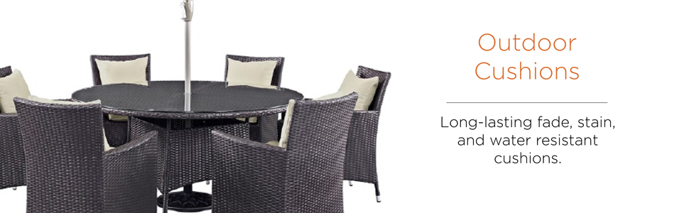Outdoor, Patio, Armchair, Seating, Rattan, Backyard, Poolsides, Dining, Chair, Table, Dinning Set