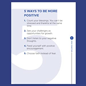 Stay Positive Encouraging Quotes And Messages To Fuel Your Life With Positive Energy Gordon Jon Decker Daniel 9781119430230 Amazon Com Books