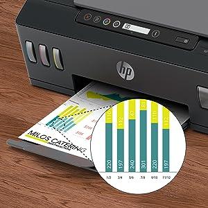 smart tank printer