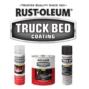 truck bed paint and coating regular and professional grade brush on and spray