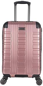 Kenneth Cole, Scotts Corner, Suitcase, Luggage, TSA Lock, Expandable, Designer, Lightweight