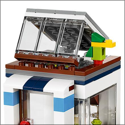 lego 31067 31068 31069 instructions