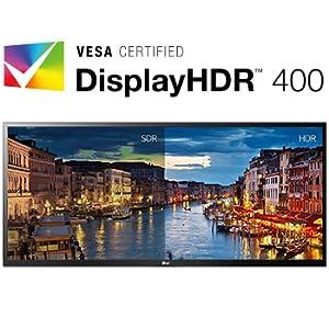 VESA DisplayHDR™400