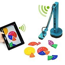 wireless document camera for teachers