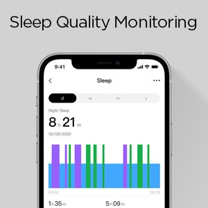 Monitoreo de frecuencia cardíaca 24H