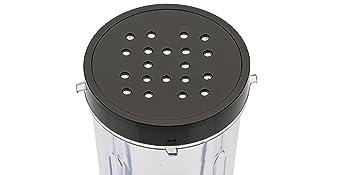 Tristar BL-4445 Batidora de vaso Licuadora, 240 W, 0.5 litros ...